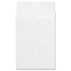 Universal 19003 Tyvek Expansion Envelope, 10 X 13, White, 100/Box