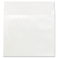 Universal 19004 Tyvek Expansion Envelope, 12 X 16, White, 50/Box