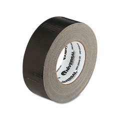 "Universal 20048OD General Purpose Duct Tape, 2"" X 60 Yards, Olive"