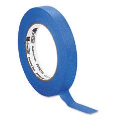 "Universal PT14018 Premium Blue Masking Tape, 3/4"" X 60 Yard Roll, Blue"