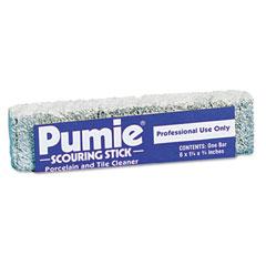 Pumie 12 Scouring Stick, 6 X 3/4 X 1-1/4, Dozen
