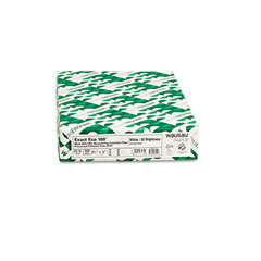 Wausau Papers 32519 Exact Eco 100 Paper, 92 Brightness, 20Lb, 8-1/2 X 14, White, 500 Sheets/Ream
