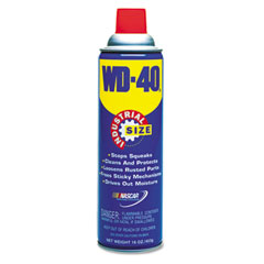 WD40 10116 Lubricant Spray, 16-Oz. Aerosol Can