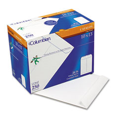 Mead Westvaco WEVCO642 Envelope,Cat,10X13,250/Bx