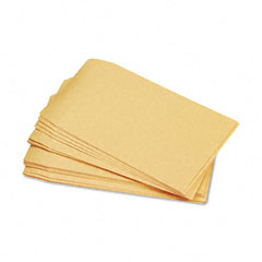 Mead Westvaco WEVCO729 Self-Seal Catalog Envelopes, 6 x 9, 28lb, Light Brown, 100/Box