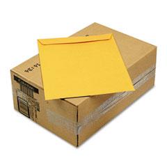 Mead Westvaco WEVCO736 Envelope,10X13,28#Brkr
