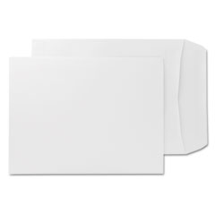 Mead Westvaco WEVCO740 Envelope,9X12Catlg,Ss,Wht