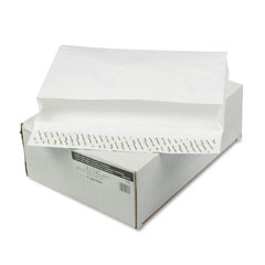 "Mead Westvaco WEVCO897 Tyvek Grip-Seal 2"" Expansion Envelopes, 10x15, 100/Box"