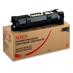 Xerox 013R00589 013R00589 Drum Cartridge, Black