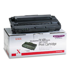 Xerox 013R00606 013R00606 High-Yield Toner, 5000 Page-Yield, Black