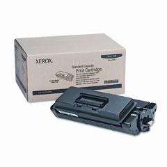 Xerox 106R01148 106R01148 Toner, 6000 Page-Yield, Black
