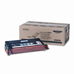 Xerox 113R00722 113R00722 Toner, 3000 Page-Yield, Black