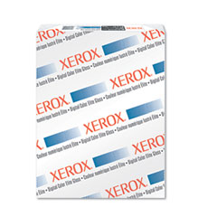 Xerox - digital color elite gloss cover stock, 80 lbs., 11 x 17, white, 250 sheets/pack, sold as 1 pk