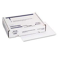 Xerox 3R12509 Phaser Office Paper, 8-1/2 X 11, 500/Pack