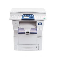 Xerox XER8560MFPN Phaser 8560mfpn Network-Ready Color Laser Printer/Copier/Scanner/Fax