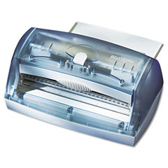 "Century 145611 Ezlaminator Cold Seal Manual Laminator, 9"" Wide Maximum Document Size"