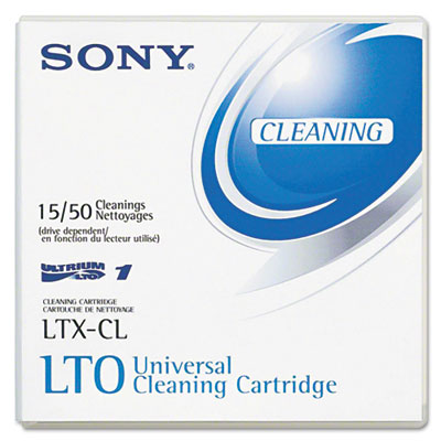 LTO Cleaning Cartridge