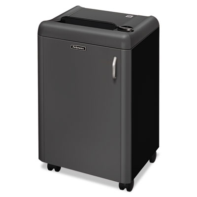 Powershred HS-440 High-Security Cross-Cut Shredder, 4 Sheet Capacity