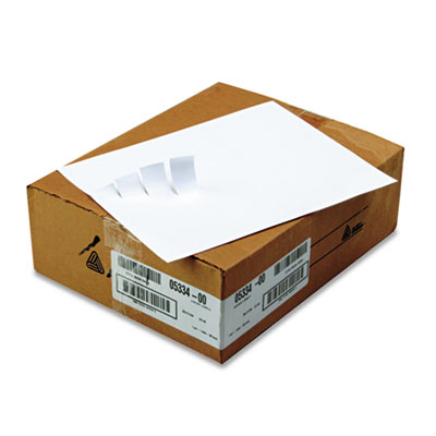 Self-Adhesive Address Labels for Copiers, 1 x 2-13/16, White, 16500/Box