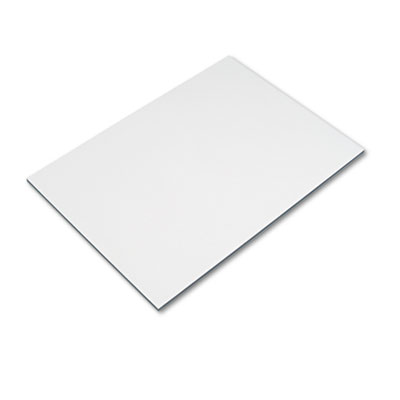 Drafting Table Top, Rectangular, 42w x 30d, White