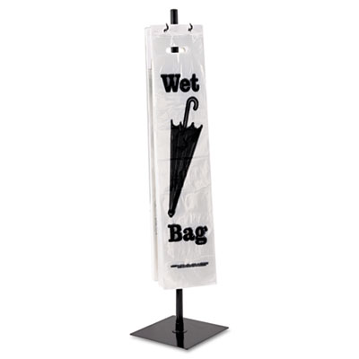 Wet Umbrella Bag Stand - Stanchions: Crowd Control Stantions Ropes
