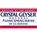 Crystal Geyser®