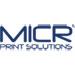 MICR Print Solutions