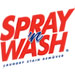 SPRAY 'n WASH®