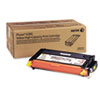 106R01394 High-Yield Toner, 5900 Page-Yield, Yellow