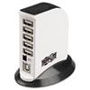 Tripp Lite 7-Port USB 2.0 Upright Hub
