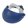 3M(TM) Deluxe Headgear with Ratchet Adjustment