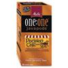 One:One Coffee Pods, Parisian Cafe, 18 Pods/Box