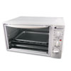 Coffee Pro Toaster Oven with Multi-Use Pan