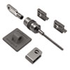 Kensington(R) Desktop and Peripherals Locking Kit