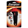 Energizer(R) Rubber Flashlight