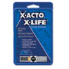 X-ACTO(R) SurGrip(R) Utility Knife Blades