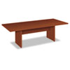 BL Laminate Series Rectangular Conference Table, 96w x 44d x 29 1/2h, Med Cherry