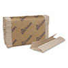 C-Fold Paper Towel, 10 1/4w x 13 1/4h, White, 240/Pack, 10 Packs/Carton