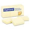 Highland(TM) Self-Stick Notes