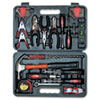 Great Neck(R) 72-Piece Tool Set