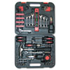 Great Neck(R) 119-Piece Tool Set