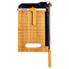 Fiskars(R) Bypass Bamboo Base Trimmer
