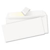 Redi-Strip Envelope, Contemporary, #10, White, 500/Box