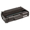 406465 Toner, 5,000 Page-Yield, Black