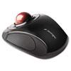 Kensington(R) Orbit(R) Wireless Mobile Trackball