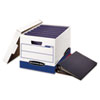 Bankers Box(R) BINDERBOX(TM) Storage Boxes