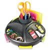 3M(TM) Rotary Desk Organizer