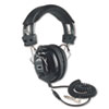 AmpliVox(R) Deluxe Stereo Headphones with Mono Volume Control