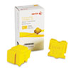 108R00928 Solid Ink Stick, 4400 Page Yield, Yellow, 2/Box