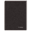 Side-Bound Ruled Meeting Notebook, Legal Rule, 5 3/8 x 8, 80 Sheets